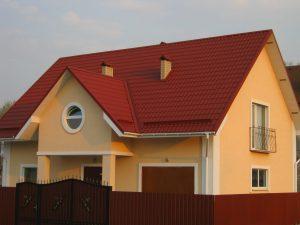 Профнастил для крыши (кровли) - фото 2