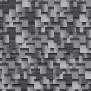серый с оттенением