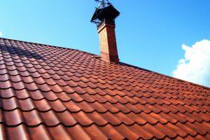 Металлочерепица для крыши дома