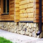 Виды самых популярных материалов для отделки фасада частного дома