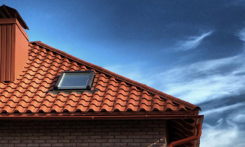 Крыша гидроизоляция мастика