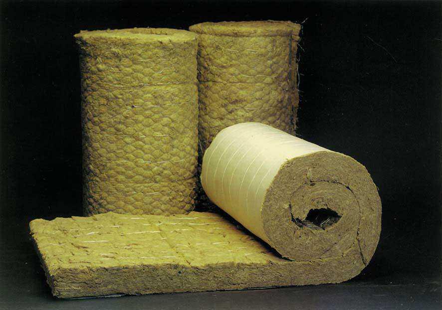 Минеральняа вата для утепления деревянного дома