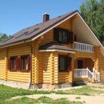 Какой утеплитель лучше для деревянного дома
