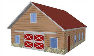 Один из самых распространенных видов крыш - скатная крыша